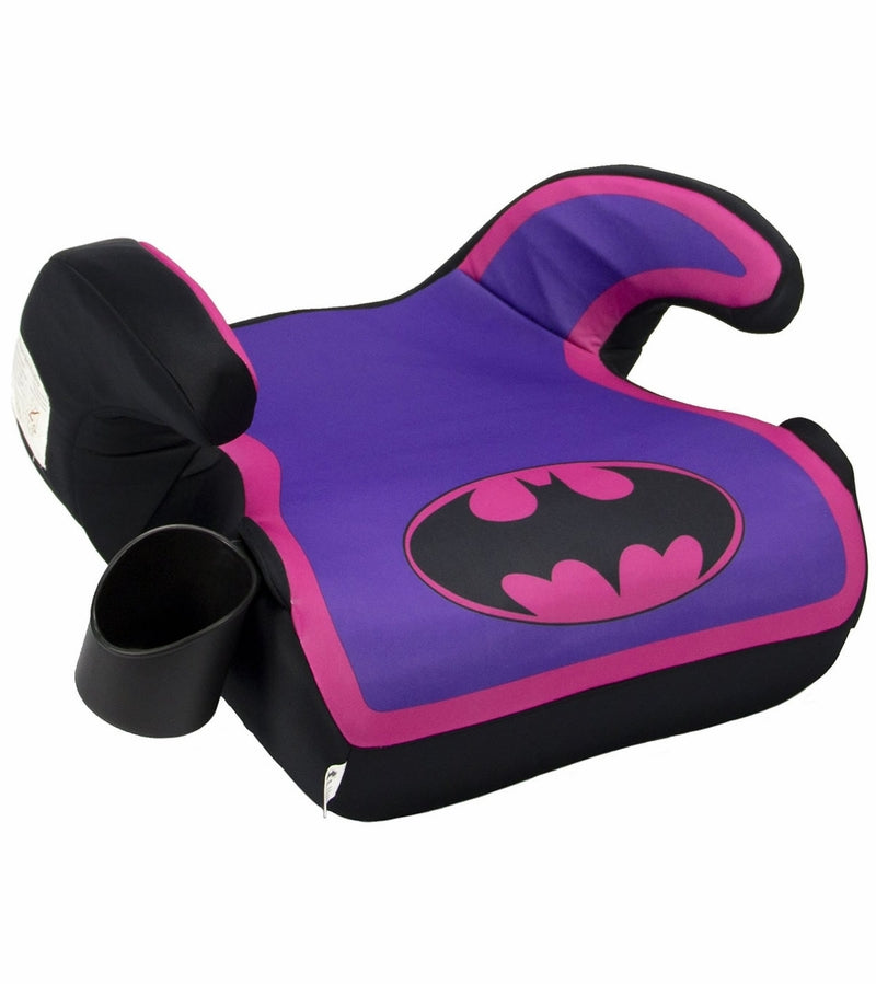 KidsEmbrace Fun Ride Backless Booster - Batgirl