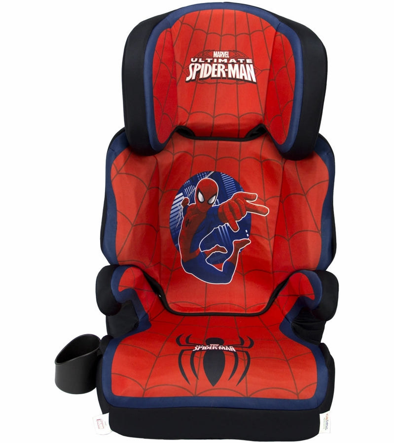 KidsEmbrace Fun Ride Booster - Spiderman