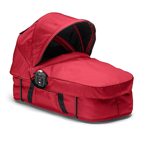 Baby Jogger City Select Bassinet Kit, Ruby