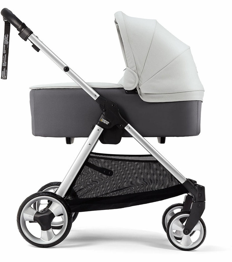 Mamas & Papas Armadillo Flip XT2 Carrycot - Cloud Grey
