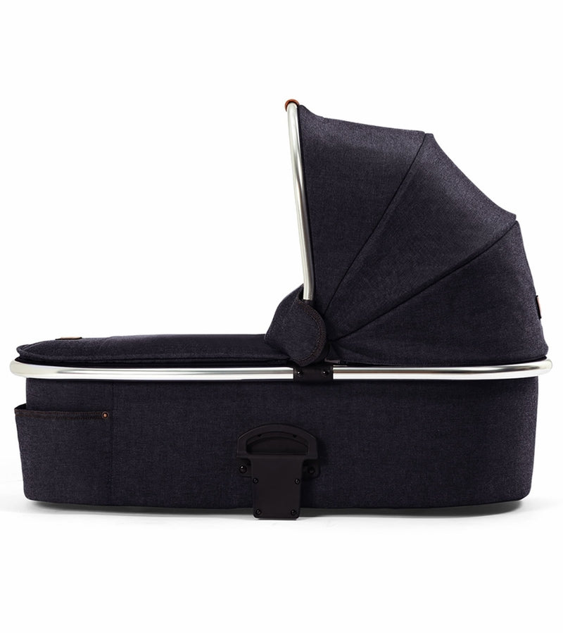 Mamas & Papas Urbo 2 Carrycot - Blue Denim