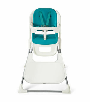 Mamas & Papas Pixi High Chair, Teal
