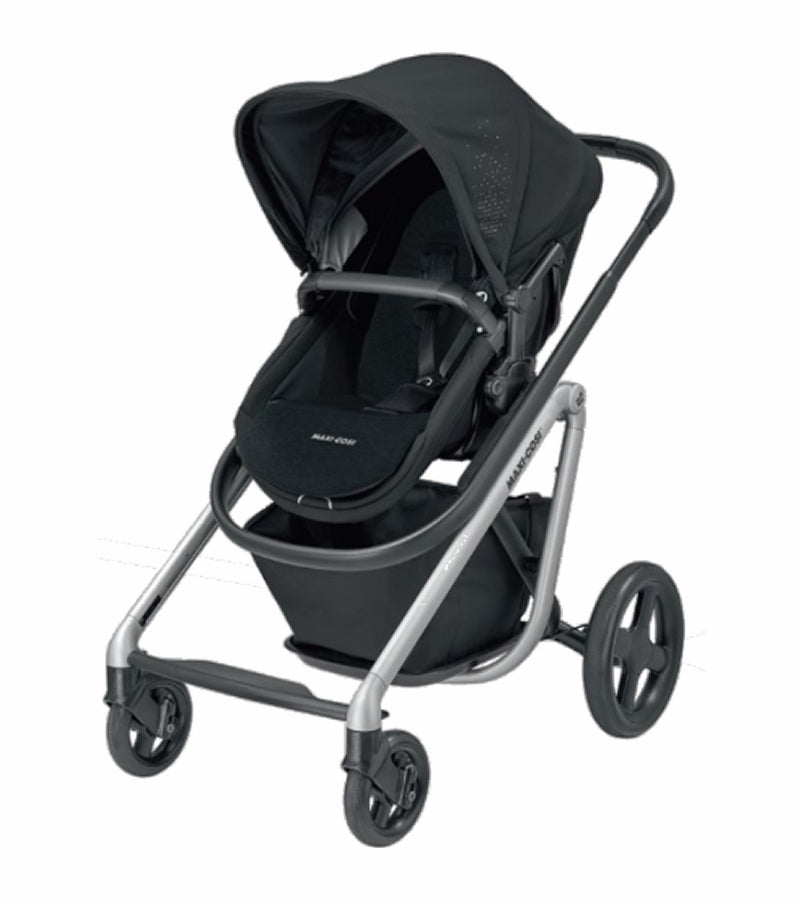 Maxi-Cosi Lila Stroller - Frequency Black