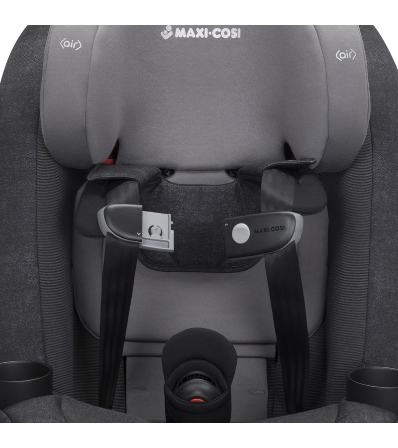 Maxi-Cosi Magellan Max 5-in-1 All-In-One Convertible Car Seat - Nomad Black