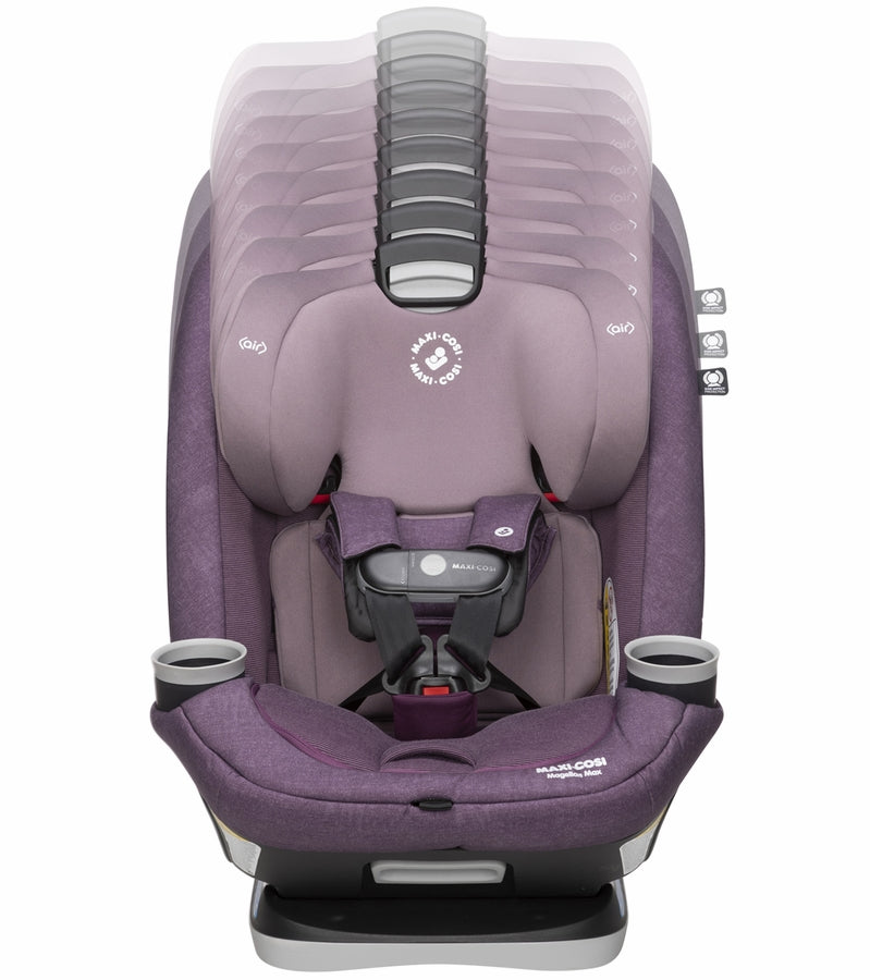Maxi-Cosi Magellan Max XP Convertible Car Seat - Nomad Purple