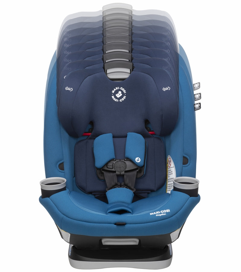 Maxi-Cosi Magellan XP Convertible Car Seat - Blue Opal