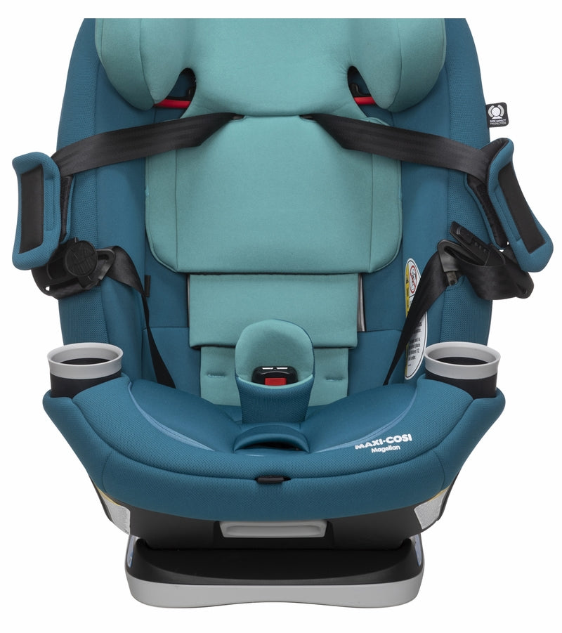Maxi-Cosi Magellan XP Convertible Car Seat - Emerald Tide