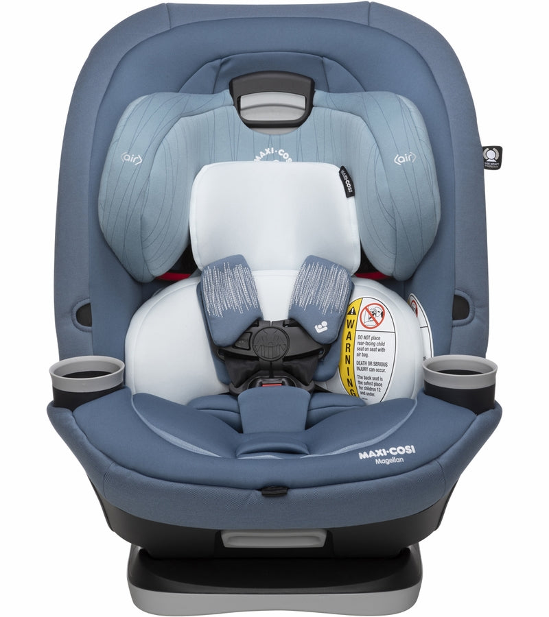 Maxi-Cosi Magellan XP Convertible Car Seat - Frequency Blue