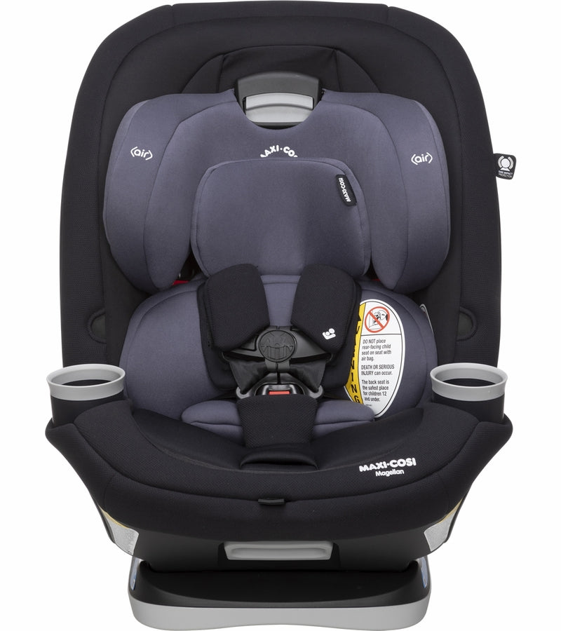 Maxi-Cosi Magellan XP Convertible Car Seat - Midnight Slate