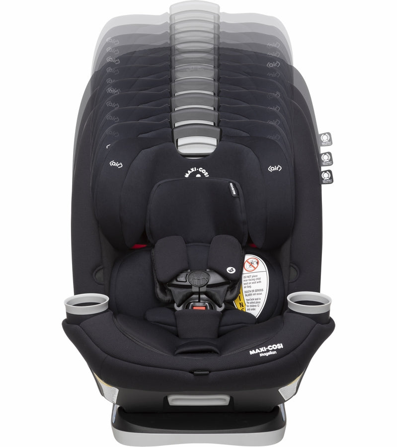 Maxi-Cosi Magellan XP Convertible Car Seat - Night Black