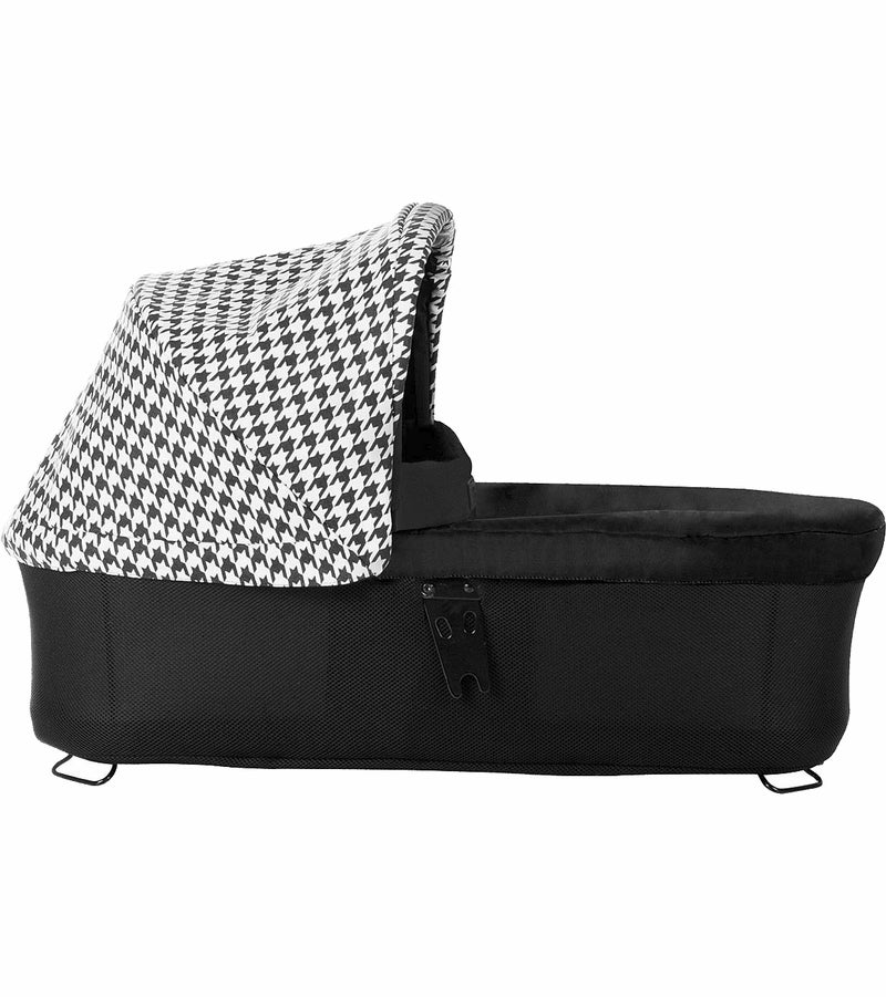Mountain Buggy Carrycot Plus for Urban Jungle, Terrain & Plus One Strollers - Pepita