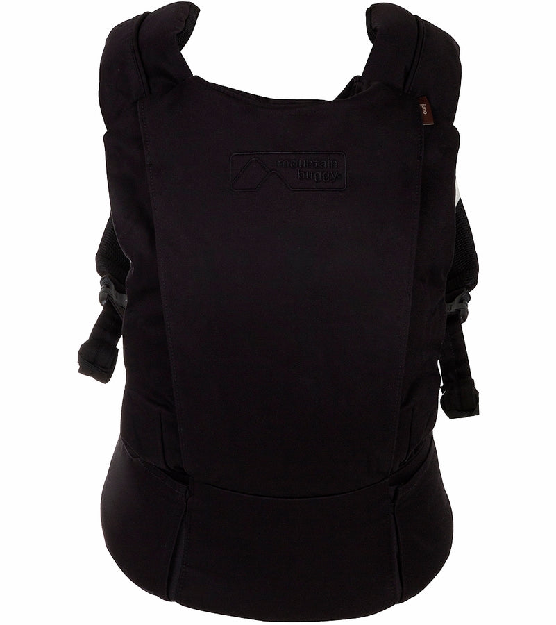 Mountain Buggy Juno Carrier - Black