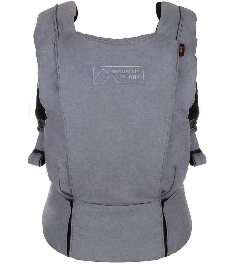 Mountain Buggy Juno Carrier - Charcoal