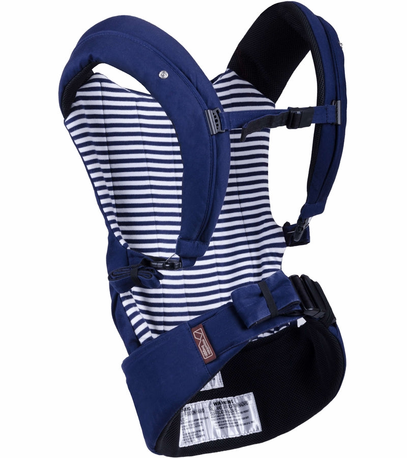 Mountain Buggy Juno Carrier - Nautical