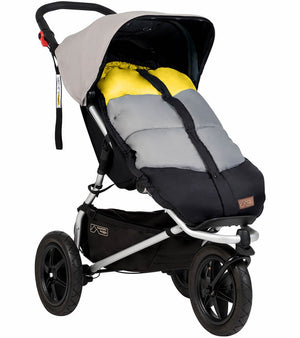 Mountain Buggy Stroller Sleeping Bag - Cyber