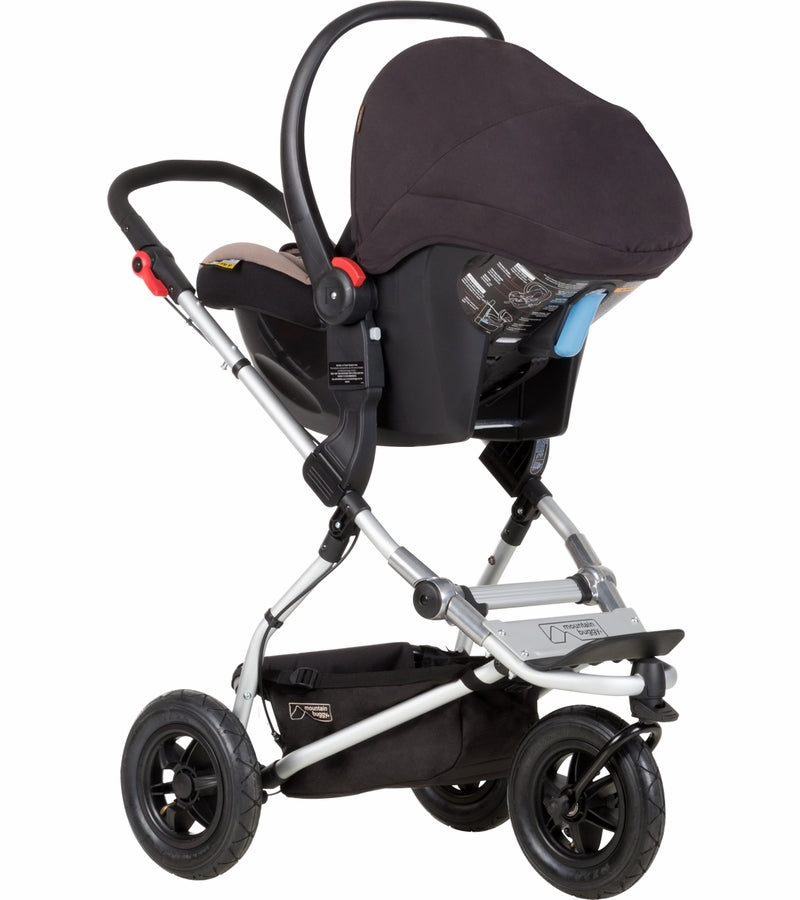 Mountain Buggy Swift Stroller 2015, Gold