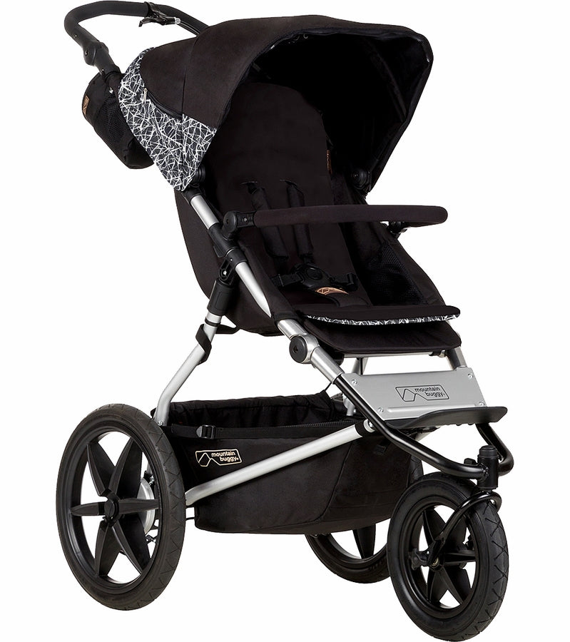 Mountain Buggy Terrain Stroller - Graphite