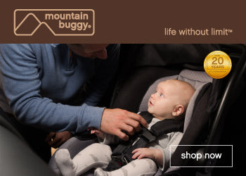 Mountain Buggy Protect Infant Car Seat & Base