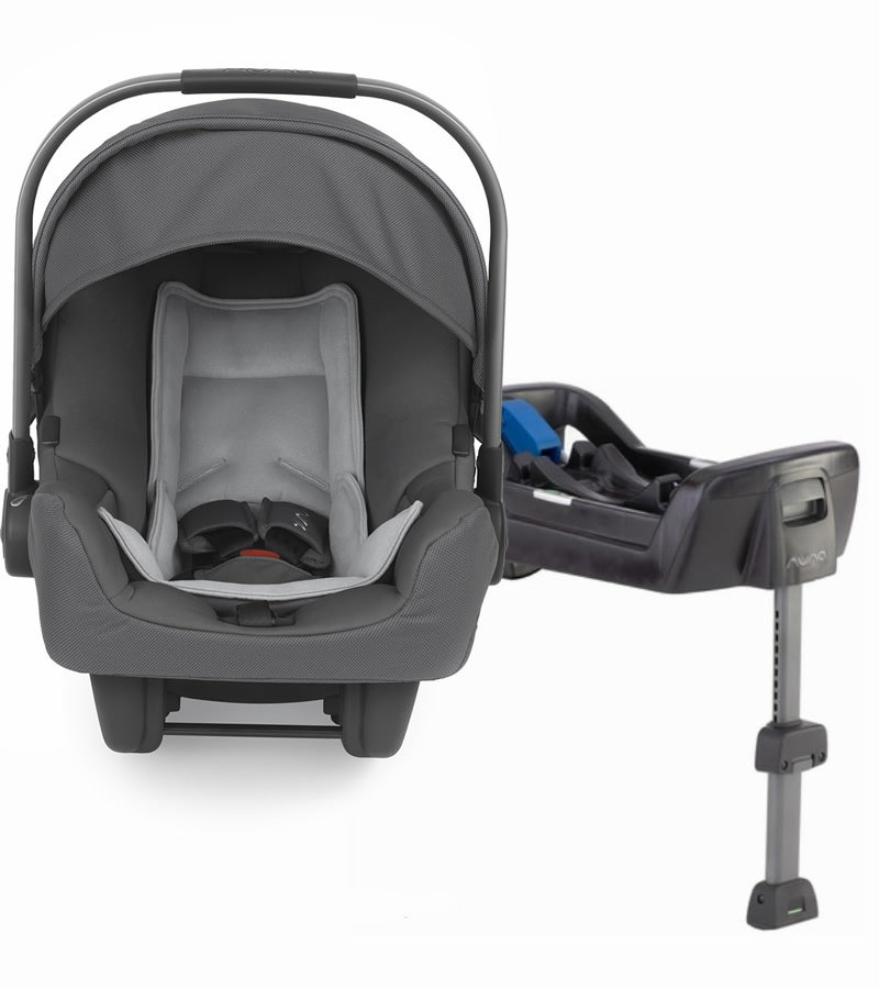 Nuna Pipa Infant Car Seat - Graphite