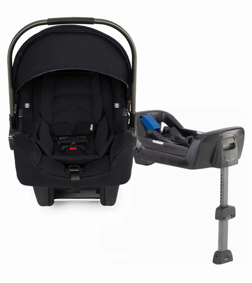 Nuna Pipa Infant Car Seat - Indigo