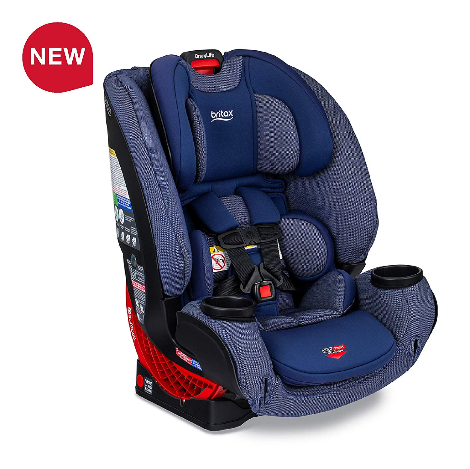 Britax One4Life All-in-One Car Seat - Cadet