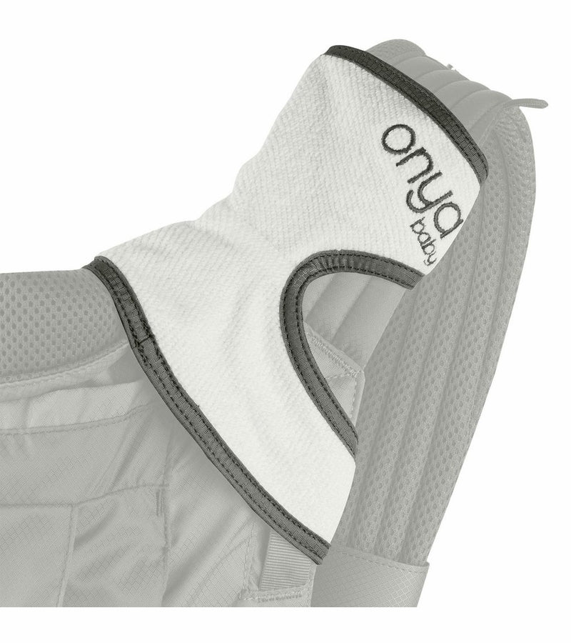 Onya Baby Cruiser Infant-to-Toddler Bundle - Pearl Grey