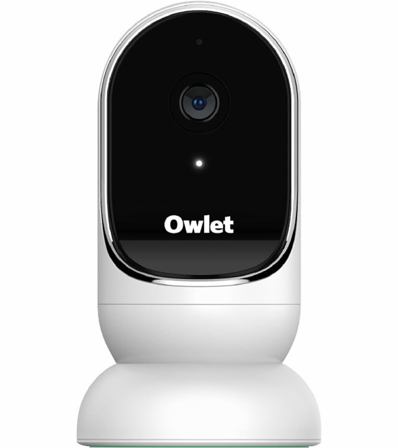 Owlet Cam Baby Monitor