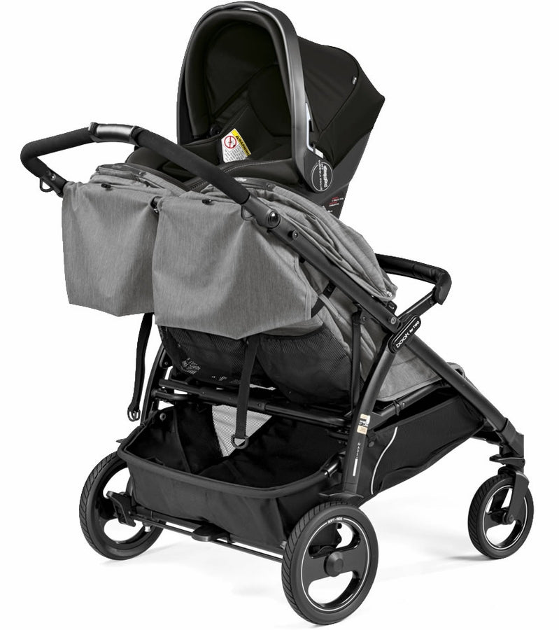 Peg Perego Book for Two Double Stroller - Synergy