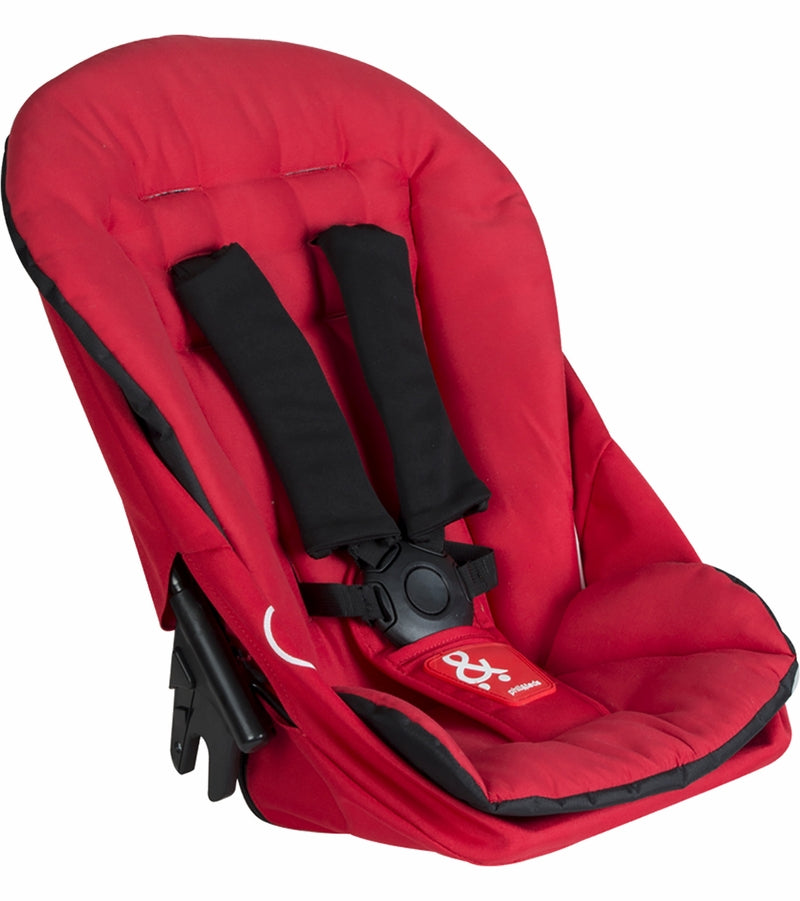 Phil & Teds 2015 Dash Double Kit - Red