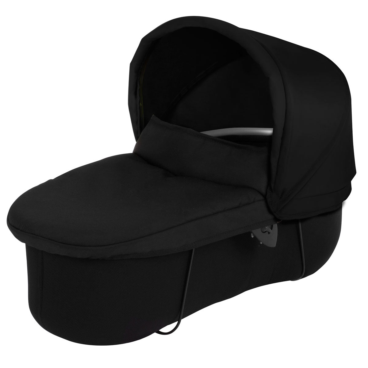 Phil & Teds Vibe/Verve Carrycot -Black