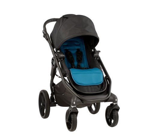 Baby Jogger City Premier, Teal/Black