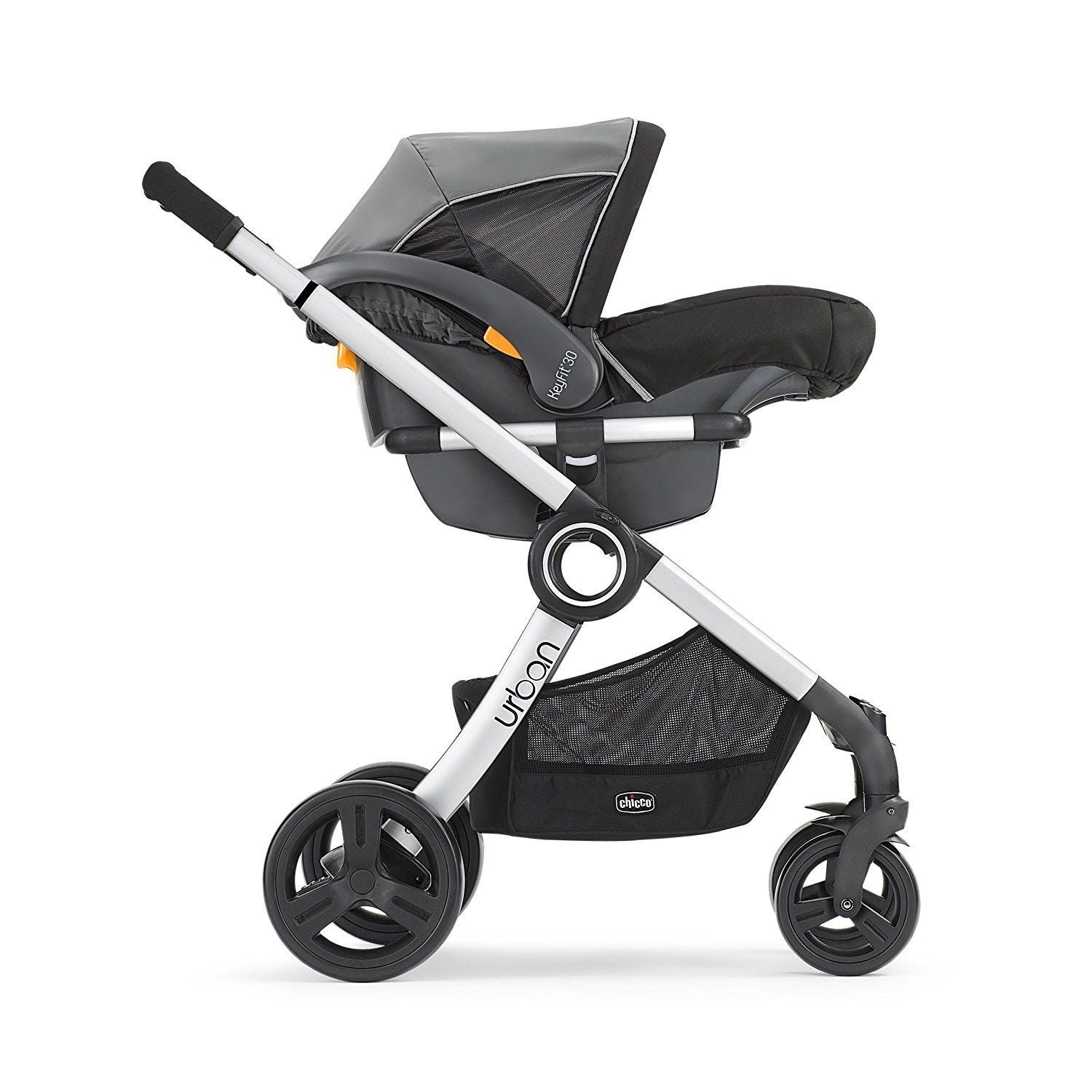 Chicco Urban 6-in-1 Modular Stroller - Manhattan