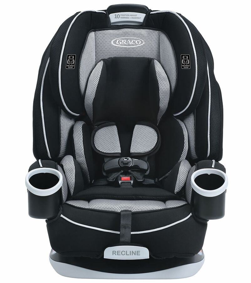 Graco 4Ever All-in-One Car Seat - Matrix