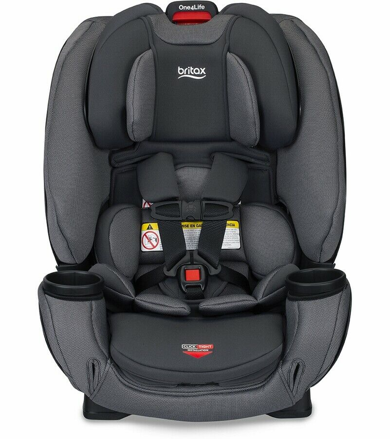 Britax One4Life All-in-One Car Seat - Drift