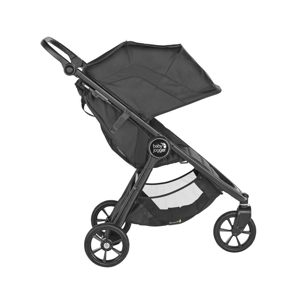 Baby Jogger City Mini GT 2 Travel System 2019 - Jet