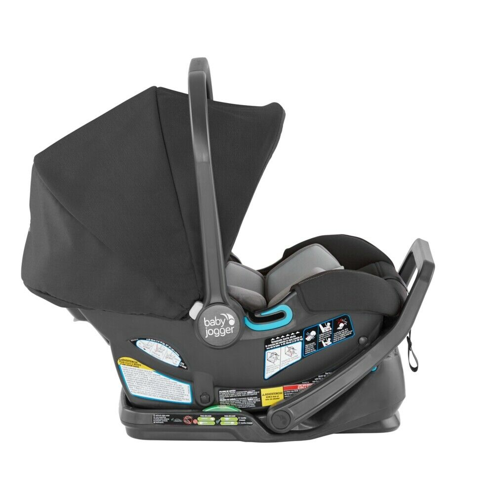 Baby Jogger City Mini GT 2 Travel System 2019 - Slate