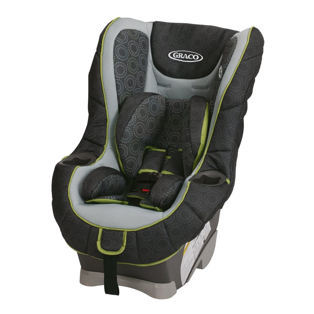 Graco My Ride 65 Infant Convertible Car Seat in Empire