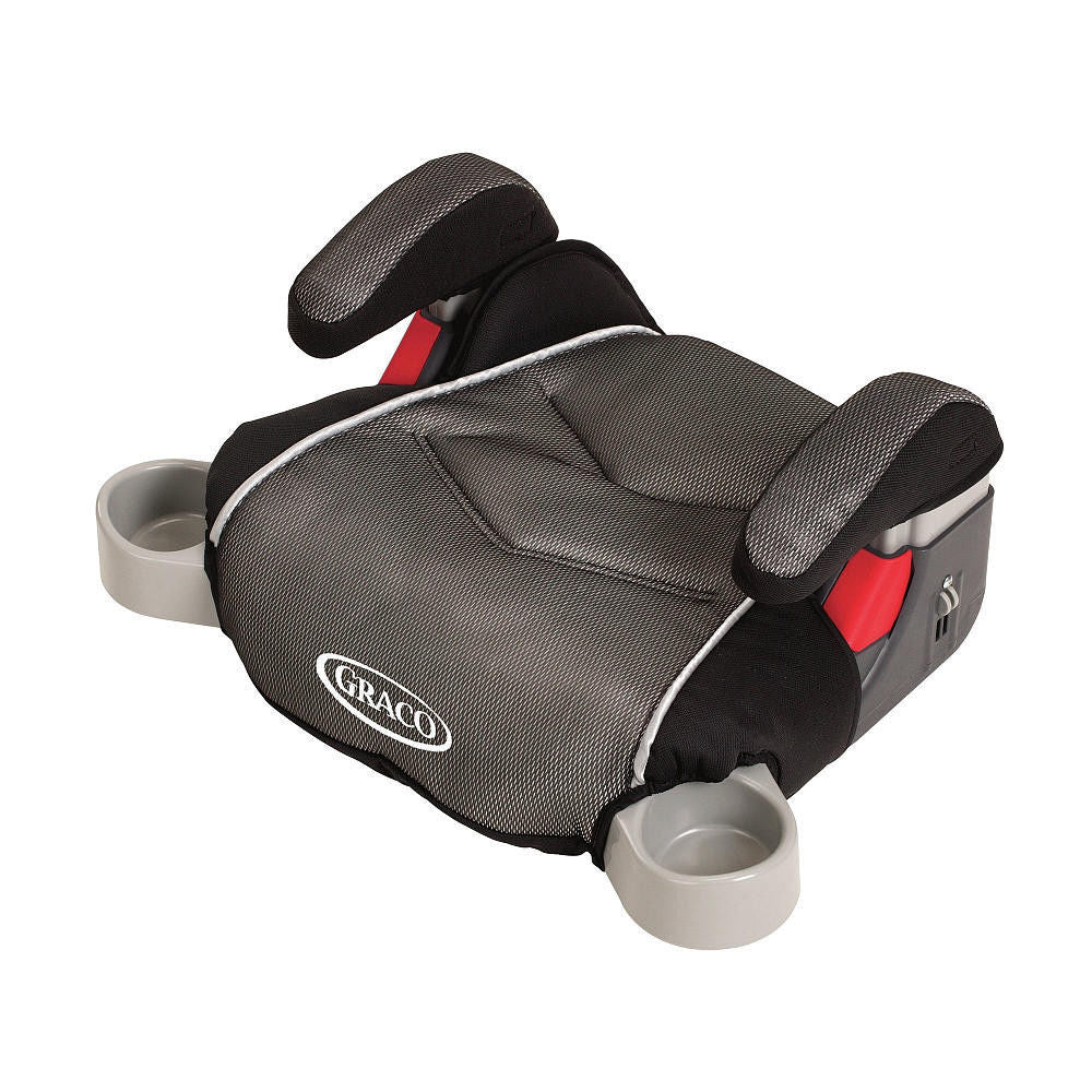 Graco 2014 Backless Turbo Booster Car Seat in Galaxy
