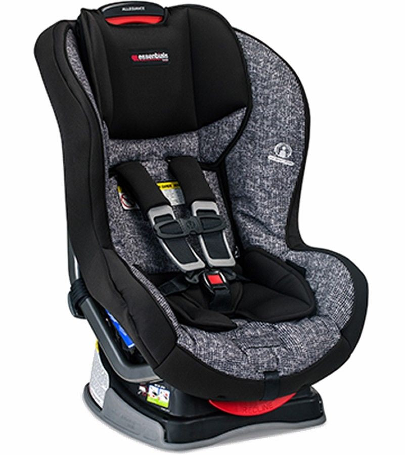Britax: Essentials by Britax Allegiance Convertible Car Seat - Static