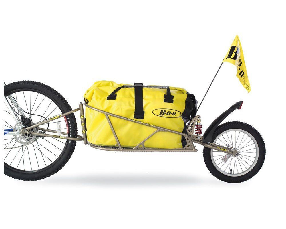 Bob Ibex Plus 28 Suspension Trailer