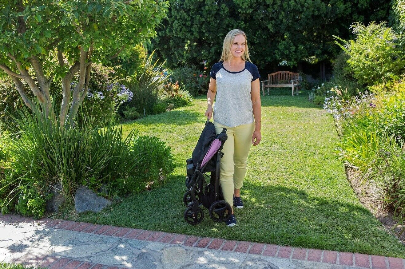 Graco Verb Click Connect Travel System - Perry