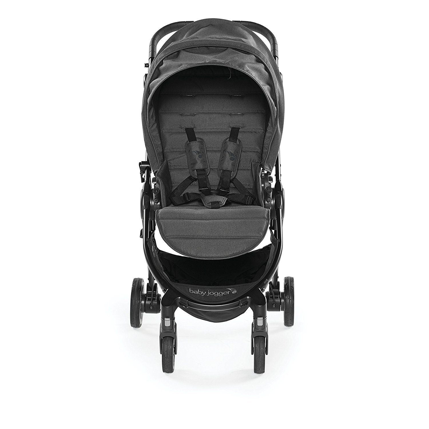 Baby Jogger 2018 City Tour Lux Stroller in Granite