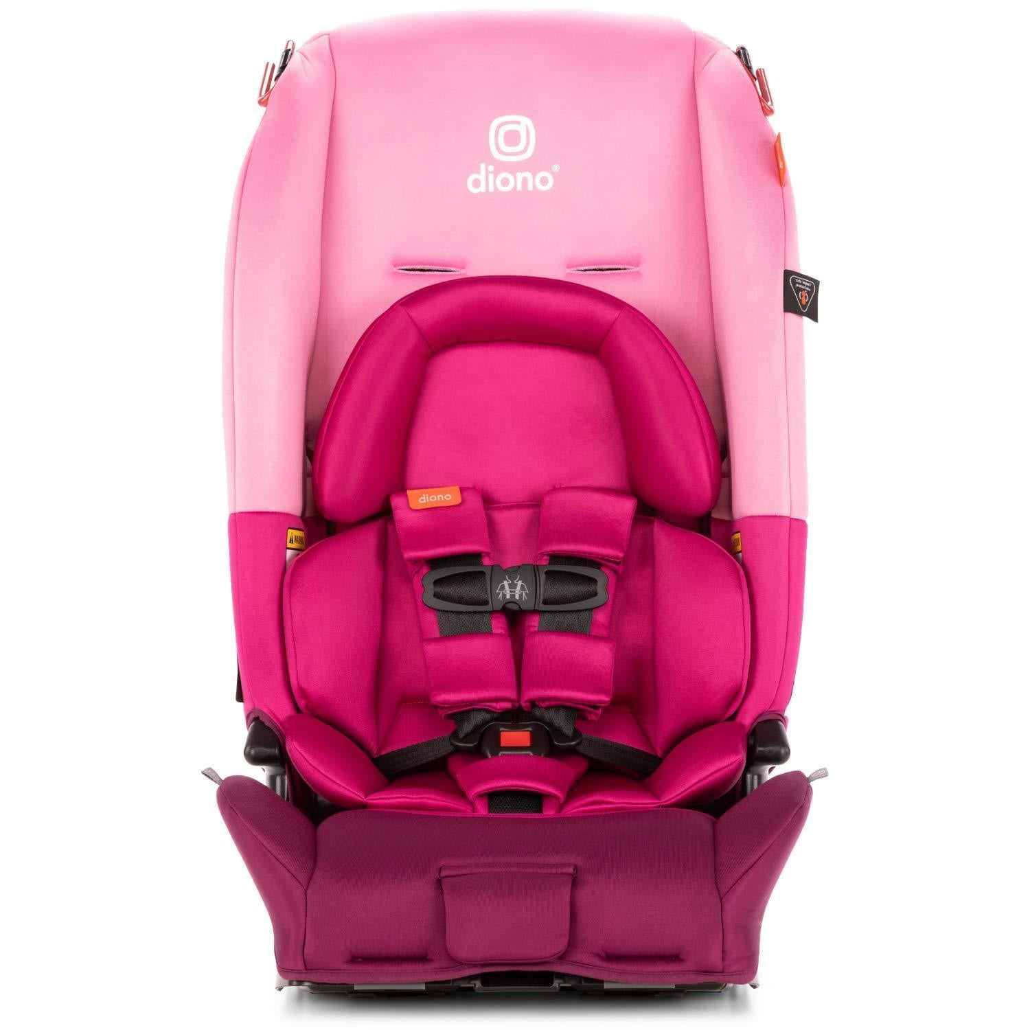Diono Radian 3 RX All-in-One Convertible Car Seat - Pink