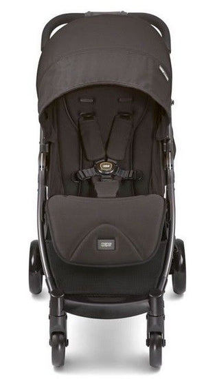 Mamas & Papas 2018 Armadillo Stroller - Black Jack (open box)