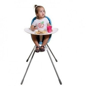 Phil&Teds Poppy High Chair - Black