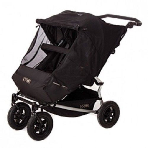 Mountain Buggy Duet Sun UV Cover for Duet Strollers from 2012 to 2018