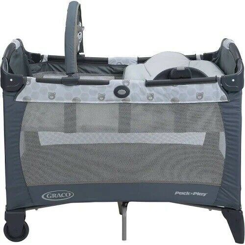 Graco Pack 'n Play Reversible Napper & Changer - Kodiak
