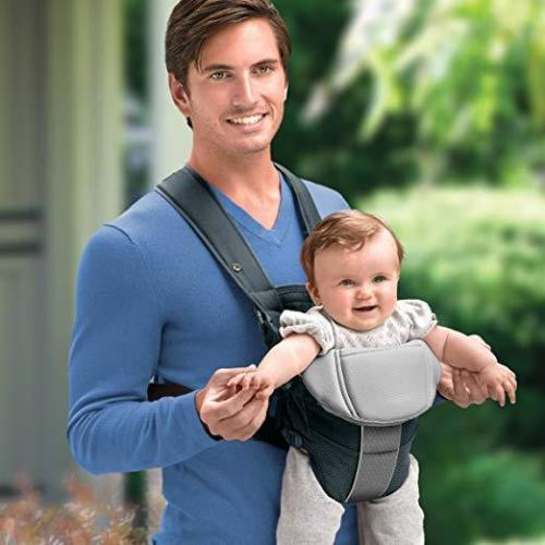 Chicco UltraSoft Infant Carrier in Chakra