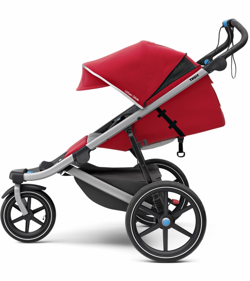 Thule Urban Glide 2 Single Stroller - Mars