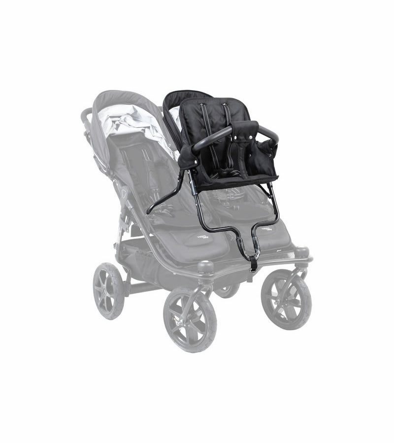 Valco Tri Mode Duo X Toddler Seat - Night